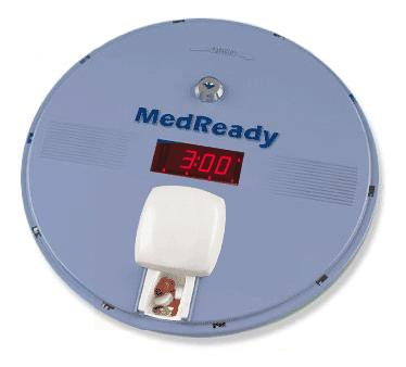 MedReady Automated Medication Dispenser