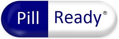 PillReady Logo
